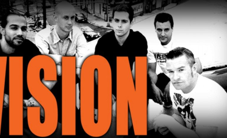 Dave Franklin Tribute Show Announced with Performances by Vision and Friends, H2O and Murphy's Law