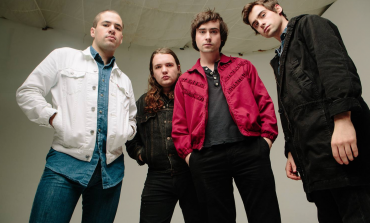 """LISTEN: White Reaper Releases New Song """"The World's Best American Band"""""""