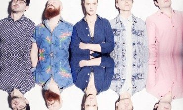 Rubblebucket @ The Independent 5/17