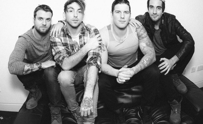 All Time Low @ Fox Theatre 7/8