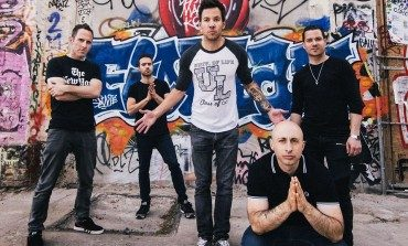 Simple Plan @ The Fillmore 4/17