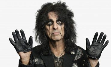 Alice Cooper Reunites With Original Band Members For Nashville Show