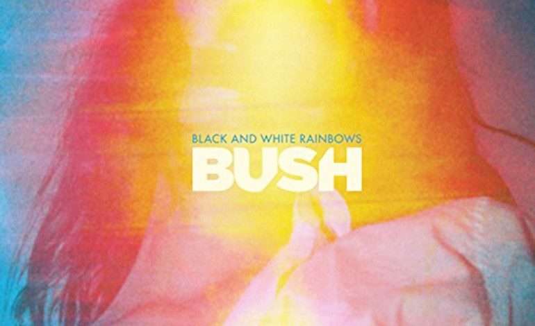 Bush – Black and White Rainbows