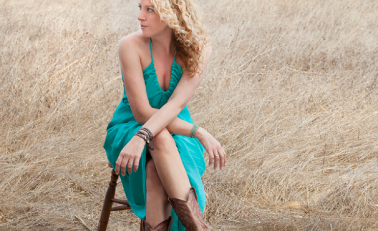 Amy Helm & The Handsome Strangers @ City Winery (5/14)
