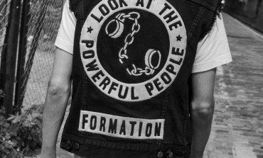 Formation - Look at the Powerful People