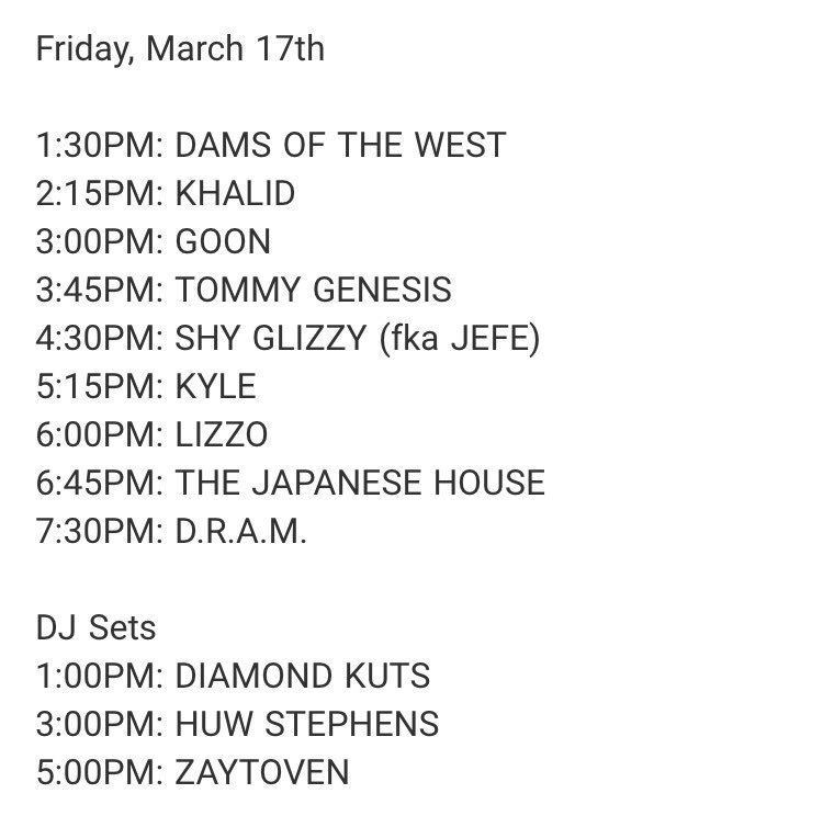 FADER-FORT-SXSW-2017-set-times