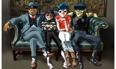 Gorillaz Announce They Will Be Hosting Their Own Radio Show on Apple Music Titled Song Machine Radio