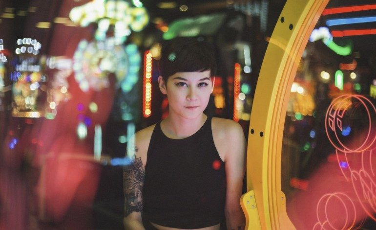 First Fridays Presents Japanese Breakfast and Emily Wells Live at Natural History Museum, Los Angeles