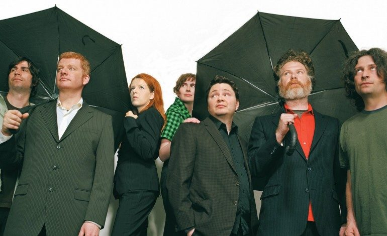 """LISTEN: The New Pornographers Release New Song """"Whiteout Conditions"""""""