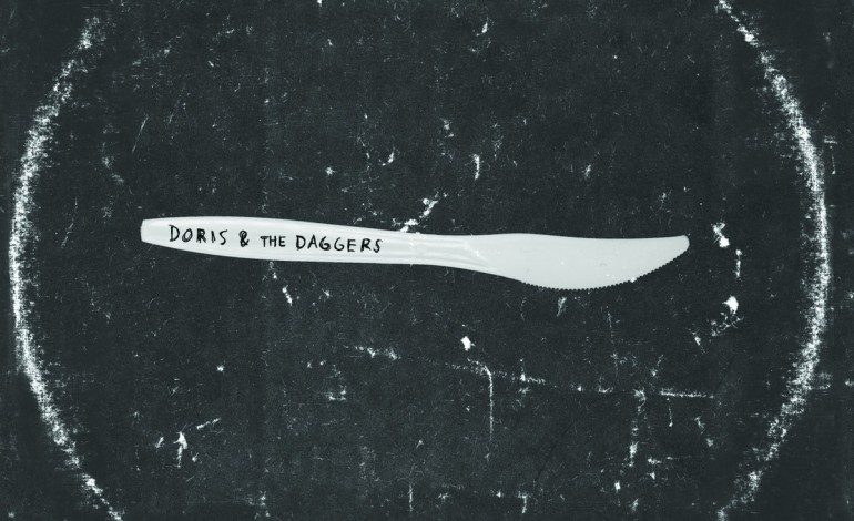 Spiral Stairs – Doris and the Daggers