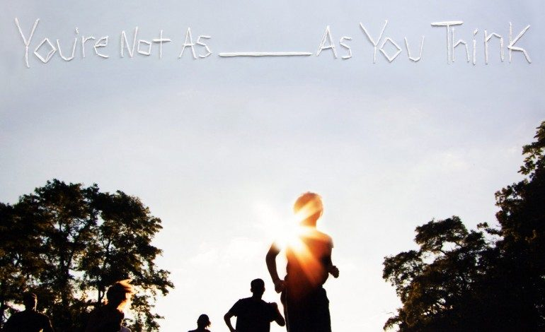 Sorority Noise – You're Not As ___ As You Think