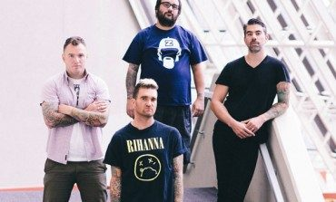 New Found Glory Has Discovered the Fountain of Youth and is Performing this Summer at the Wiltern on June 16th.