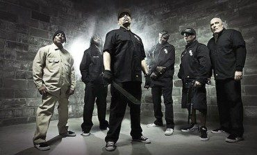 "Body Count Drop Fast and Heavy New Track ""Bum-Rush"""