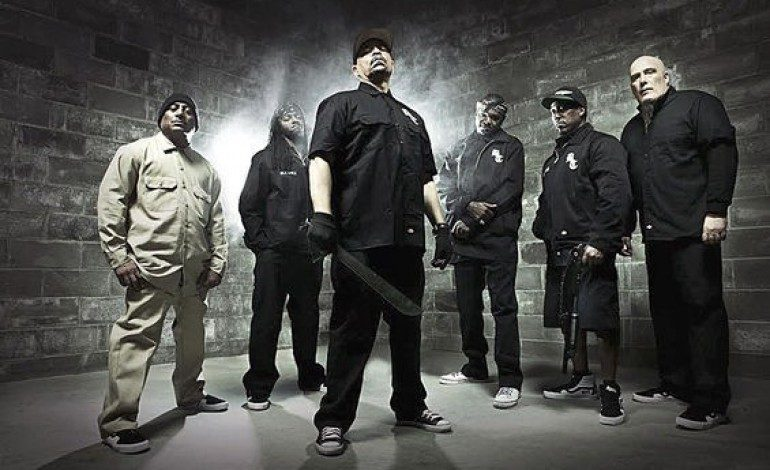 "LISTEN: Body Count Releases New Song ""The Ski Mask Way"""