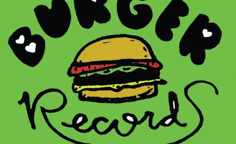 Burger Boogaloo After Party @ Eli's Mile High Club 7/1