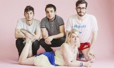 Charly Bliss @ Boots and Saddles 5/17