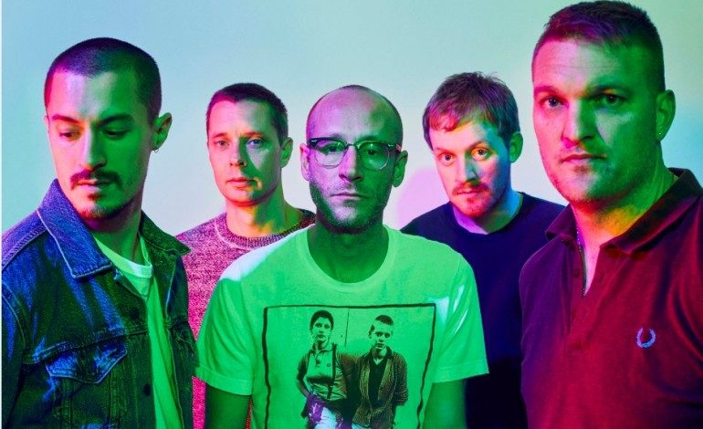 Cold War Kids @ Rough Trade (In-Store Performance) 4/10
