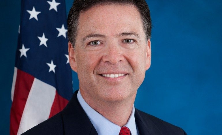 James Comey Backs Out of Speaking Appearance at SXSW 2017
