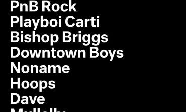 FADER FORT SXSW 2017 Lineup For Wednesday March 15th