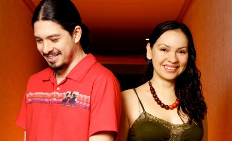 """Rodgrigo y Gabriela Shares First New Music in Four Years With """"Cumbe"""""""