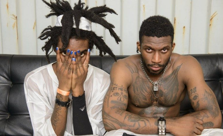 Ho99o9's Set at SXSW Stopped After Two Songs