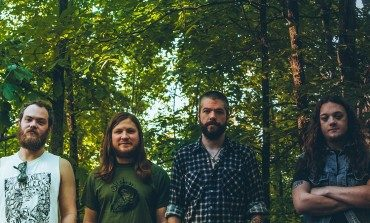 Pallbearer @ Music Hall of Williamsburg 3/25