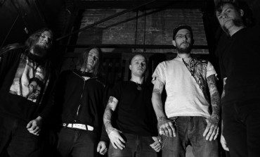 Nachtmystium is Working on New EP Resilient and Will Play Exclusive United States Show at Louisville Deathfest
