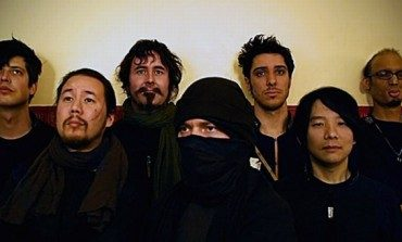 """LISTEN: Secret Chiefs 3 Release Two New Songs """"The System of Antichrist"""" and """"Bereshith"""" to Fund Three New Albums"""
