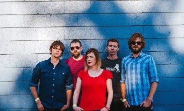 KCRW Presents Slowdive @ The Wiltern 10/29