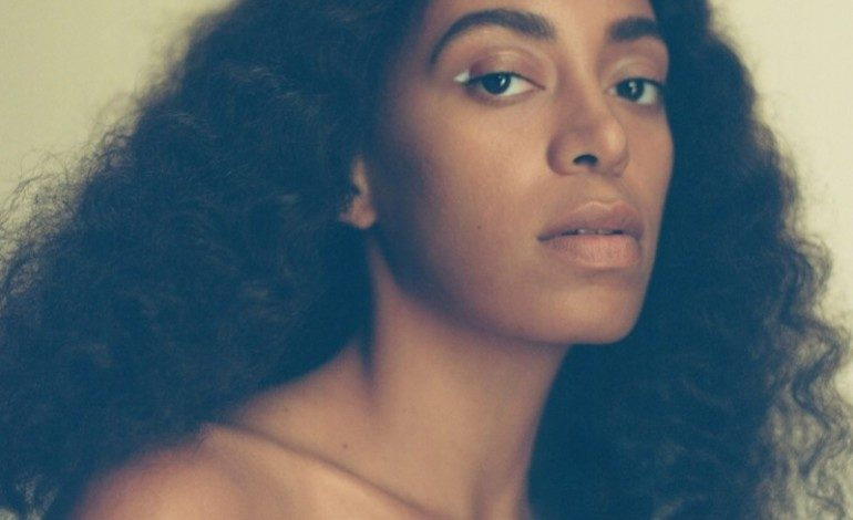 Red Bull Music Academy Presents Solange @ the Guggenheim 5/18 (Second Show Added Same Day!)