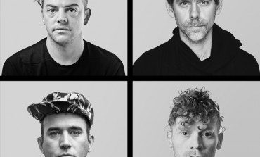 "Sufjan Stevens, Bryce Dessner, Nico Mulhy and James McAlister Release New Song ""Saturn"" and Officially Announce Planetarium for June 2017 Release"