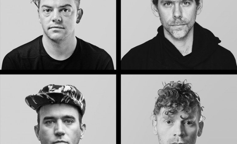 """Sufjan Stevens, Bryce Dessner, Nico Mulhy and James McAlister Release New Song """"Saturn"""" and Officially Announce Planetarium for June 2017 Release"""