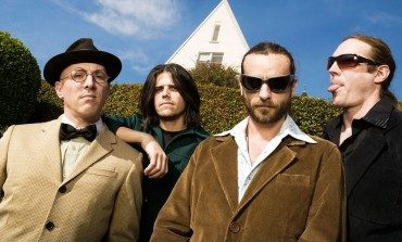Tool Perform Material From Long-Awaited New Album During Welcome to Rockville Set