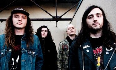 """LISTEN: Full Of Hell Releases New Song """"Trumpeting Ecstasy"""""""