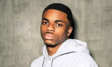 Vince Staples @ The Fillmore 2/19