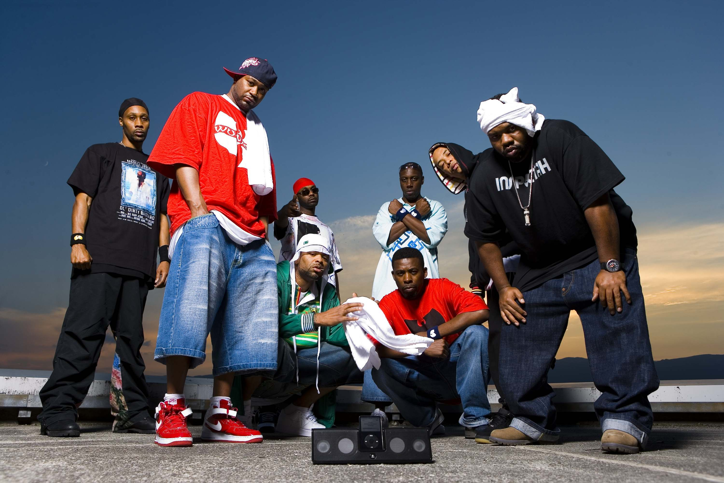 Wu-Tang Clan's Once Upon A Time In Shaolin Album Now Owned By Cryptocurrency Collective After $4 Million Bid