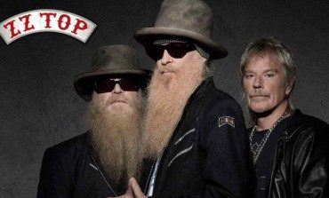 ZZ TOP @ The Fillmore 3/17