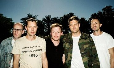 Cold War Kids @ Shoreline Ampitheatre 6/10