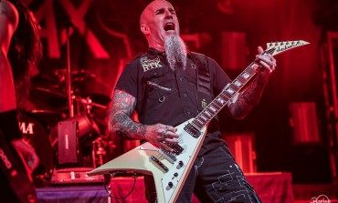 """Watch Scott Ian Join Sepultura for Socially-Distant Performance of """"Cut-Throat"""""""