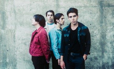Bad Suns @ The Fonda Theatre 6/16
