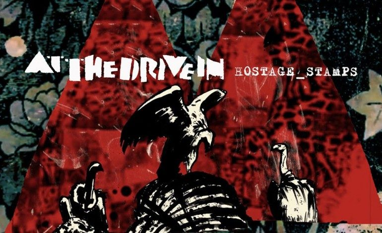 """WATCH: At The Drive-In Release New Video for """"Hostage Stamps"""""""