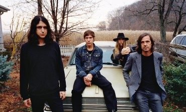 Walter SchreifelsProject Dead Heavens Announces New Album Whatever Witch You Want for June 2017 Release