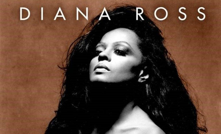 Diana Ross @ ACL Live Moody Theater 7/6