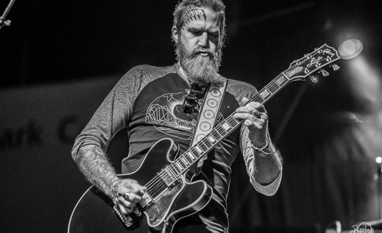 Mastodon Reportedly Releasing New Album Cold Dark Place in September 2017