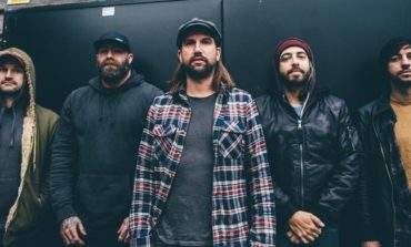 """Every Time I Die Releases New Tribute Video To Buffalo for """"Map Change"""""""