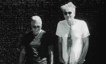 """John Fryer's Black Needle Noise Releases Chilling New Song """"A Shiver of Want"""" Featuring Bill Leeb"""