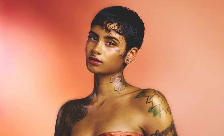 Kehlani Announces New Album It Was Good Until It Wasn't For May 2020 Release