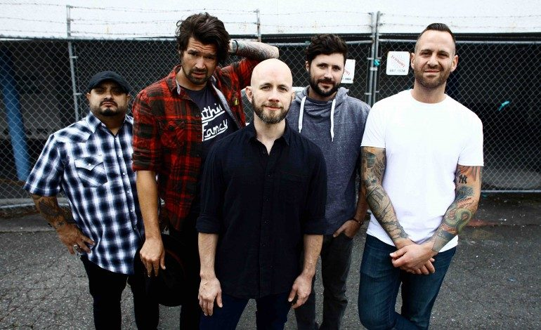 """Against Me!, Taking Back Sunday and More Cover """"Songs That Saved My Life for New Hopeless Records Compilation"""