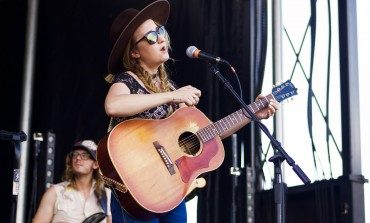 Margo Price Announces New Album All American Made for October 2017 Release