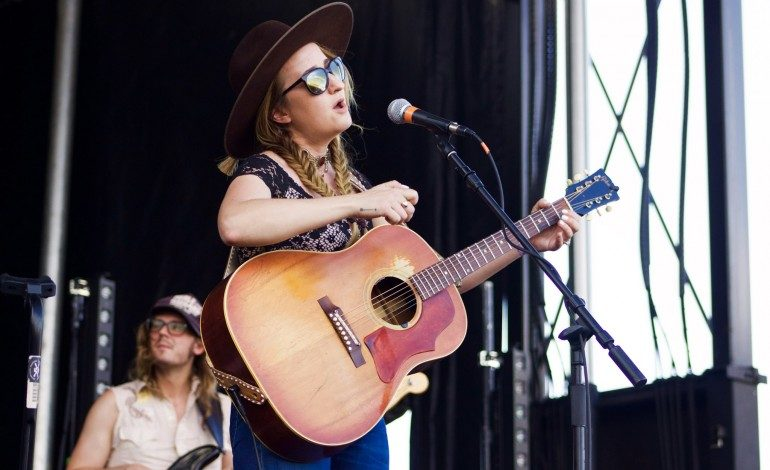 Margo Price, Flock of Dimes, The Mountain Goats and More Cover Joni Mitchell